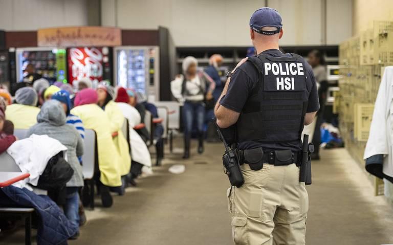 Tras redadas en Misisipi, hay ocho mexicanos entre los detenidos