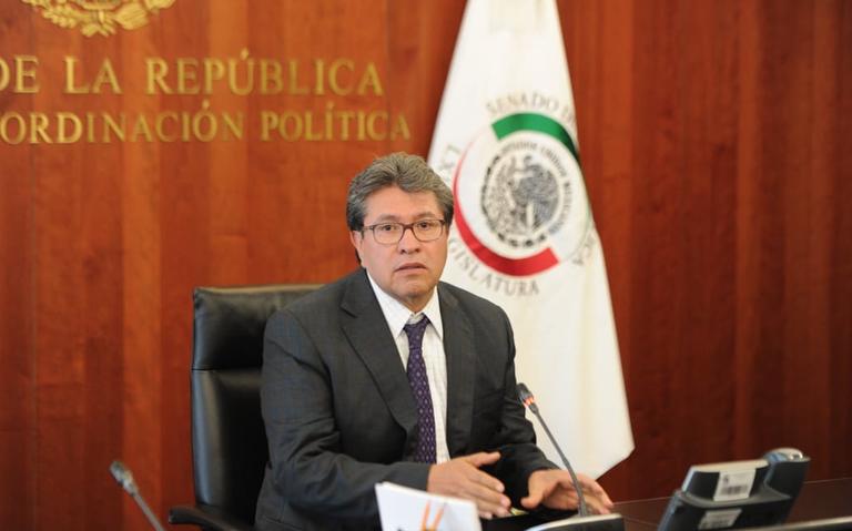 México no será tercer país seguro, sentencia Senado a Ebrard