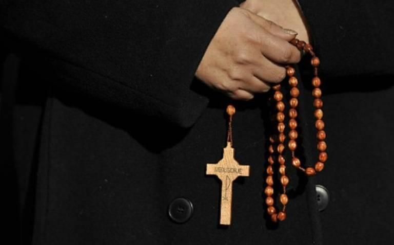 Cae en Nuevo León exsacerdote prófugo de Costa Rica, está acusado de pederastia