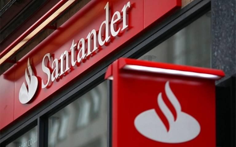 Santander cumplirá con el CoDi, asegura Héctor Grisi