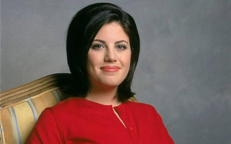 Mónica Lewinsky contará su verdad sobre Bill Clinton en American Crime Story