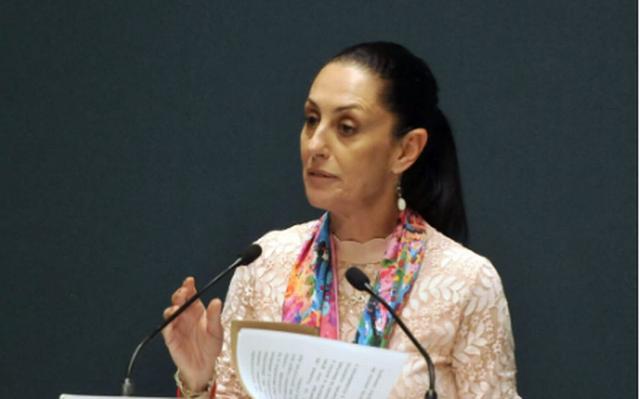 Con banco de ADN, Sheinbaum busca erradicar la violencia contra mujeres