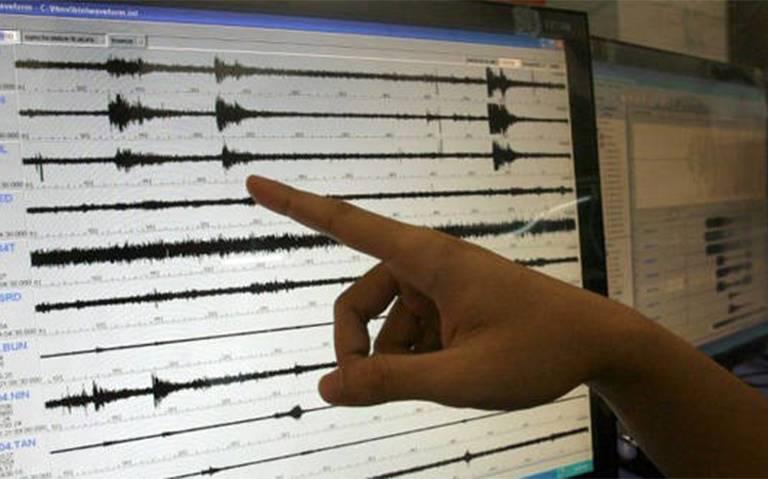 Reportan sismo de magnitud 5.0 en Veracruz, no hay registro de daños