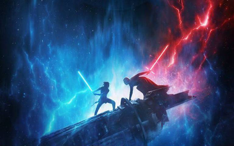La historia de una generación llega a su fin. Checa el nuevo avance de Star Wars:The Rise of Skywalker