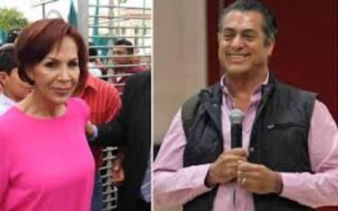 Organizaciones civiles insisten en investigar a suegra de El Bronco