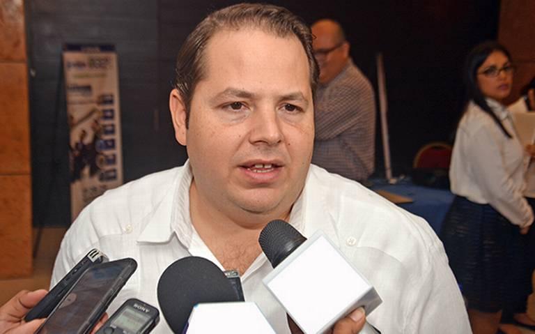 Cambian bloqueos por extorsiones telefónicas: Coparmex