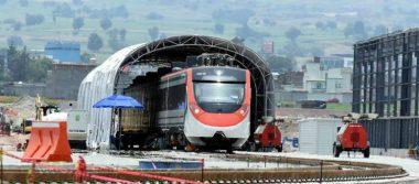 SCT construirá parte del Tren Interurbano que tocaba a la CDMX