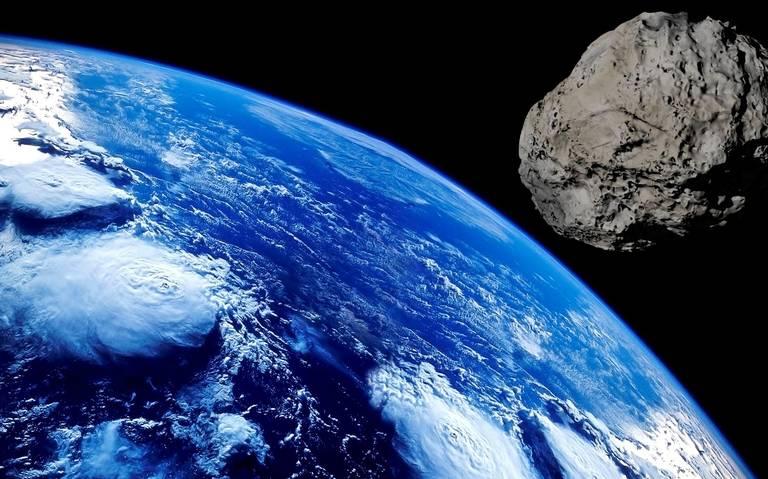 ¿Chocará un asteroide contra la tierra en septiembre?