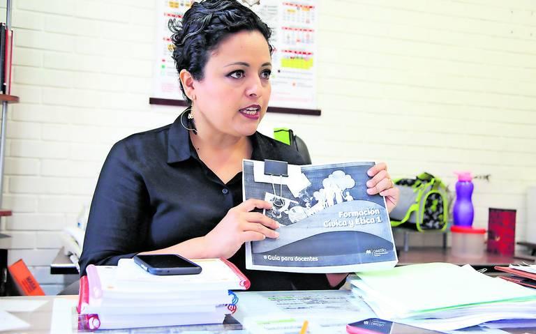 No llegan libros de texto a las secundarias; estudian con fotocopias