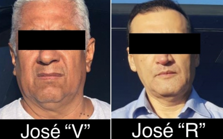 Vinculan a proceso a socios de Juan Collado en Caja Libertad