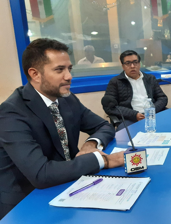 Se llevan 20 años trabajando el Empoderamiento de la Ciudadanía: Huesca Rodríguez