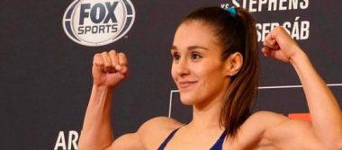Mexicanos libran la báscula en la UFC
