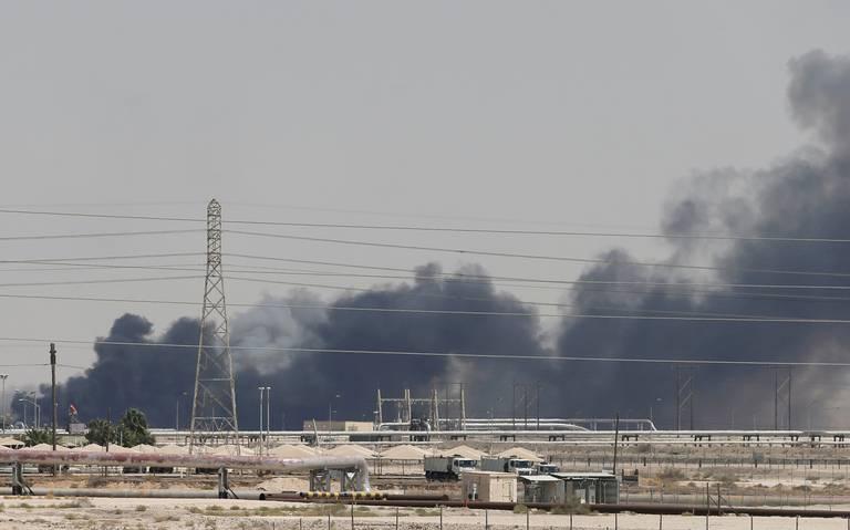 Medio Oriente, en alerta bélica por ataque contra Aramco
