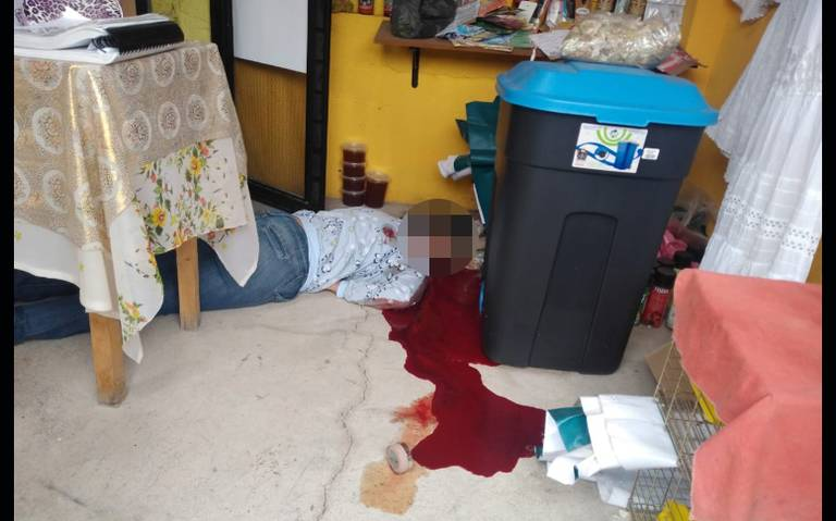 Poderosa santera fue asesinada dentro de su negocio, en asalto