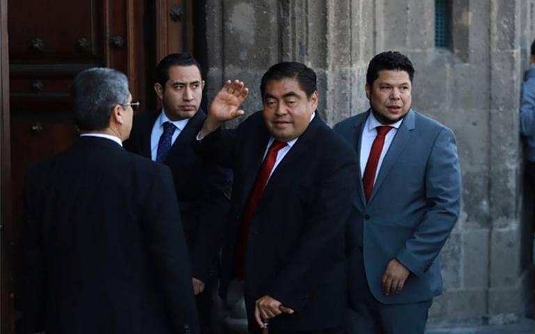 AMLO llega a su Primer Informe de Gobierno con más del 70% de apoyo: Barbosa