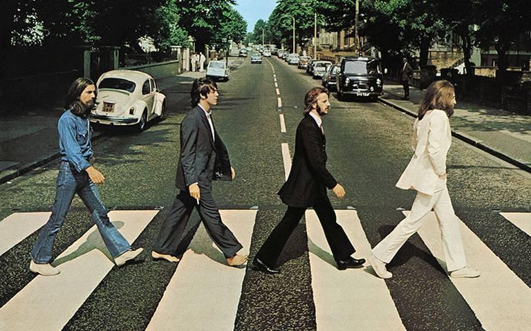 Hace 50 años se publicó Abbey road, el álbum que separó a The Beatles
