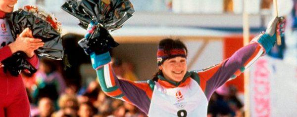 Encuentran muerta a medallista olímpica
