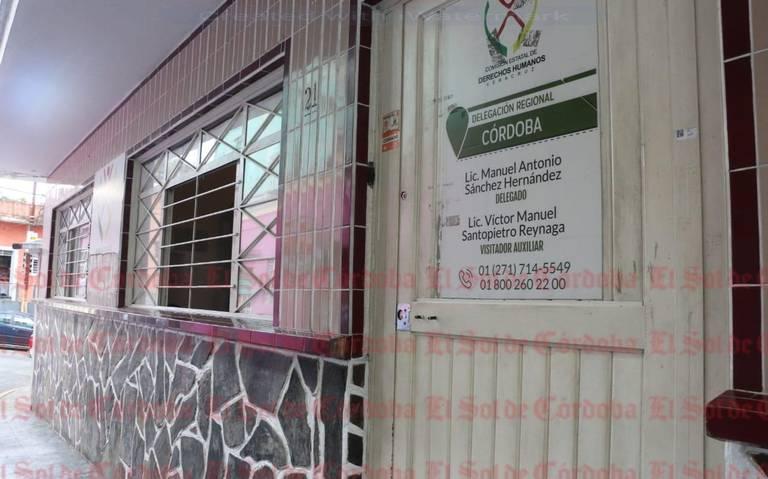 Saquean oficinas de la CNDH ¡Se llevan hasta el dispensador de agua!