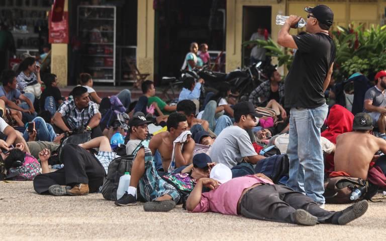 Ley de Migración sí viola derechos