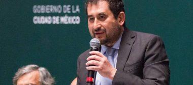 Habrá dinero para viviendas en otro estado: César Cravioto