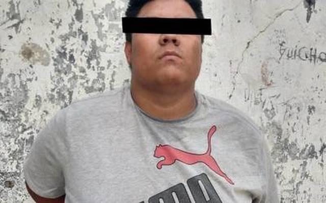 """Militares capturan a """"El Chofo"""" jefe de Plaza del CJNG"""