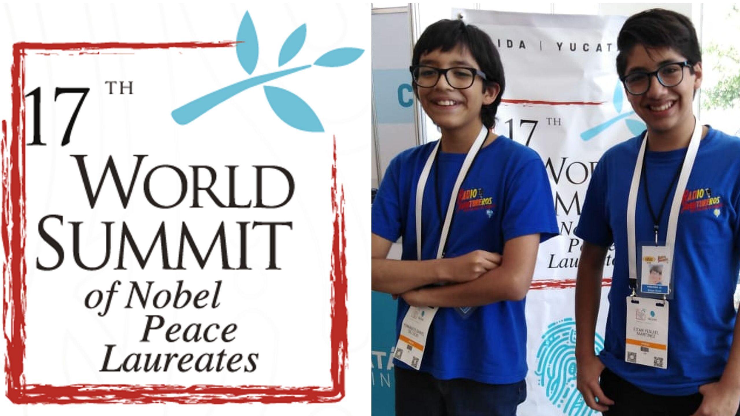 17a Cumbre Mundial de Premios Nobel de la Paz contará con la presencia de ABC Radio