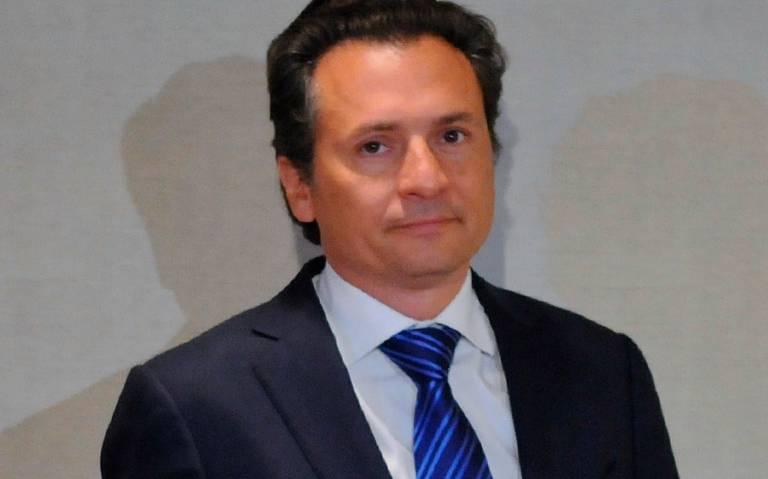 Suspenden temporalmente juicio contra esposa de Emilio Lozoya