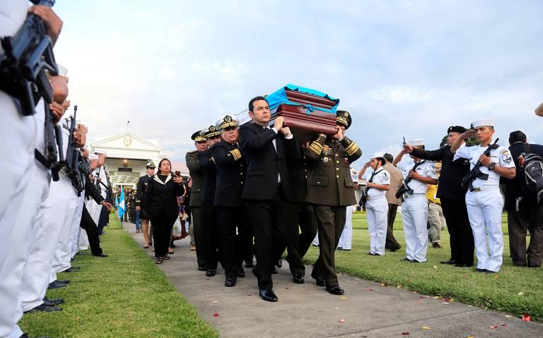 Guatemala militariza municipios bajo sitio