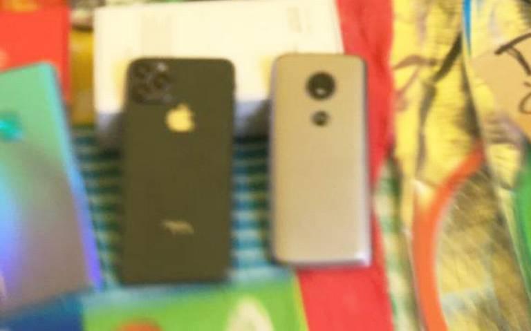 Venden el iPhone 11 Pro hasta en los tianguis de la Venustiano Carranza