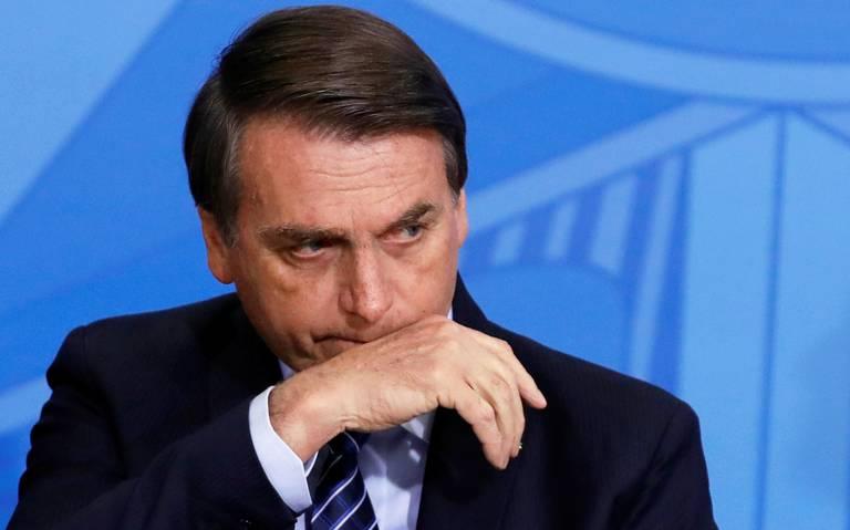 Bolsonaro no irá a cumbre amazónica