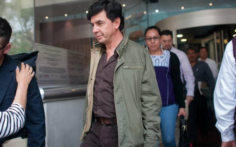 Baja tendencia de corrupción, positiva para México: Jesús Ramírez