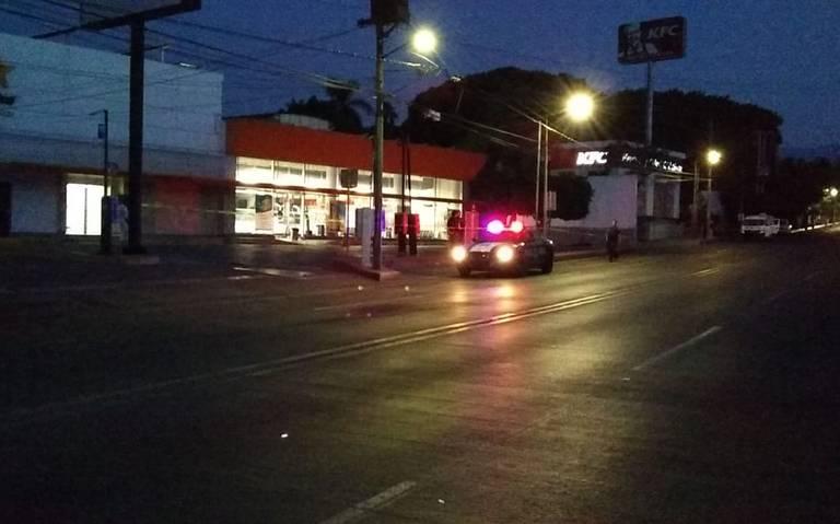 Ataque armado en terminal de autobuses de Cuernavaca deja cinco muertos