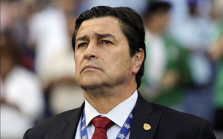 Luis Fernando Tena, el elegido para dirigir el Rebaño