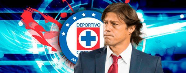 Cruz Azul quiere a Matías Almeyda
