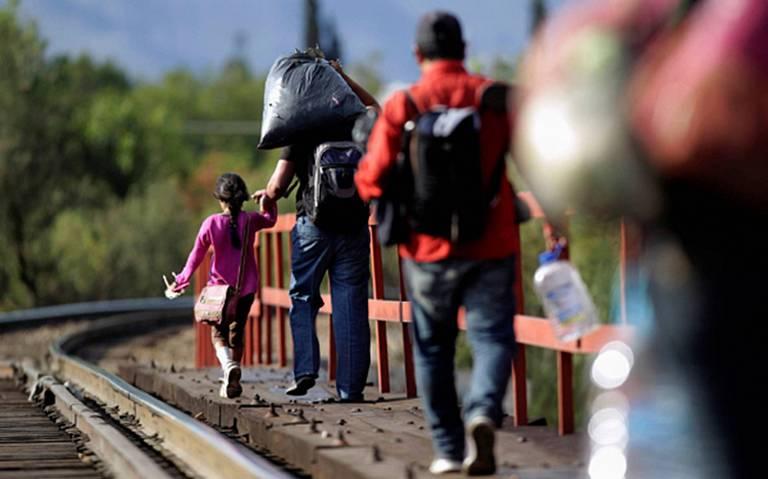 ONU lamenta que EU aprobara restricción de asilo a migrantes