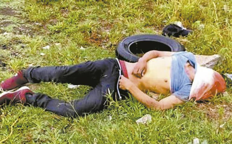 Cruel asesinato en Xochimilco contra joven