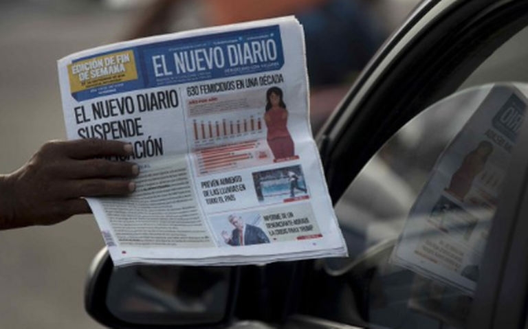 Cierre de medios en Nicaragua, una violación de la libertad de expresión: ONU