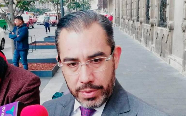 Está desarticulado el cártel de Tláhuac, afirma Orta Martínez