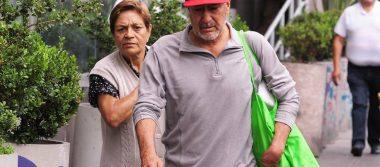 Resta deposito de pensión para el 5% de adultos mayores en la CDMX