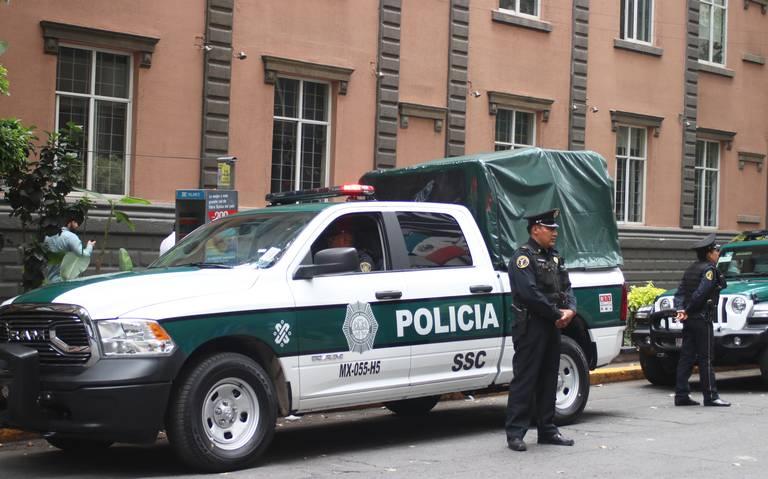Agosto registra baja de homicidios, se desarticularon 494 bandas: Orta