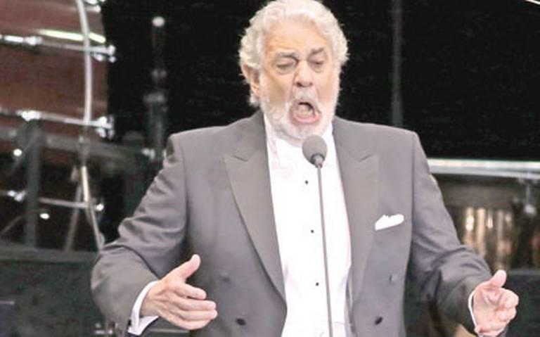 Plácido Domingo comenzará gira con Nabuco en la Ópera de Zurich