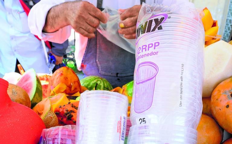 Defienden uso de envases de plástico en el Valle de México