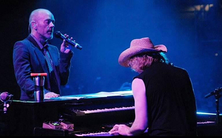 R.E.M. lanza canción inédita para afectados del huracán Dorian