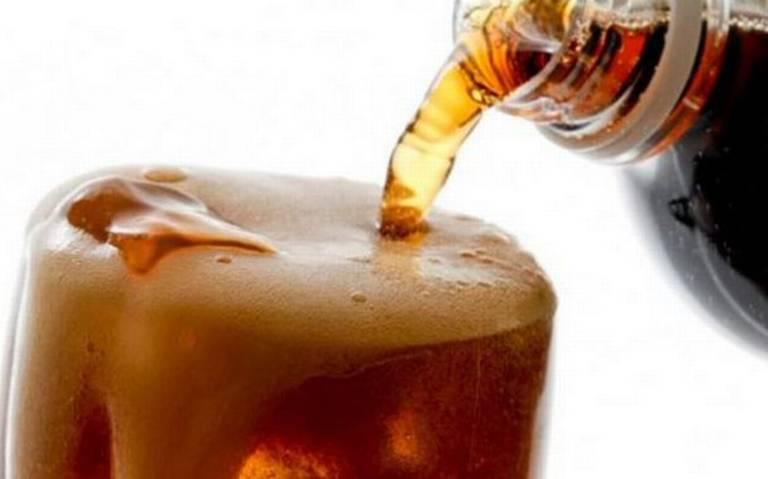 Consumo de refrescos, vinculado con un mayor riesgo de muerte