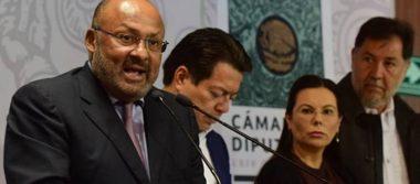 Oposición acusa que CNTE dictó leyes secundarias de Reforma Educativa
