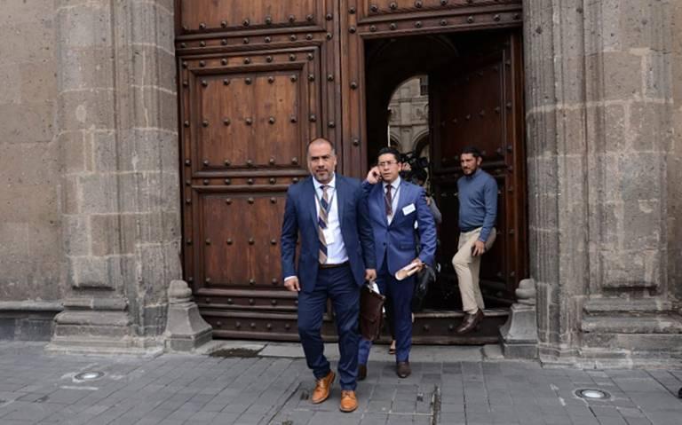 FGR se compromete a iniciar desde cero investigación sobre caso Iguala