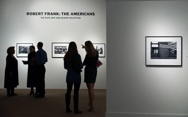 Robert Frank, gigante de la fotografía, muere a los 94 años