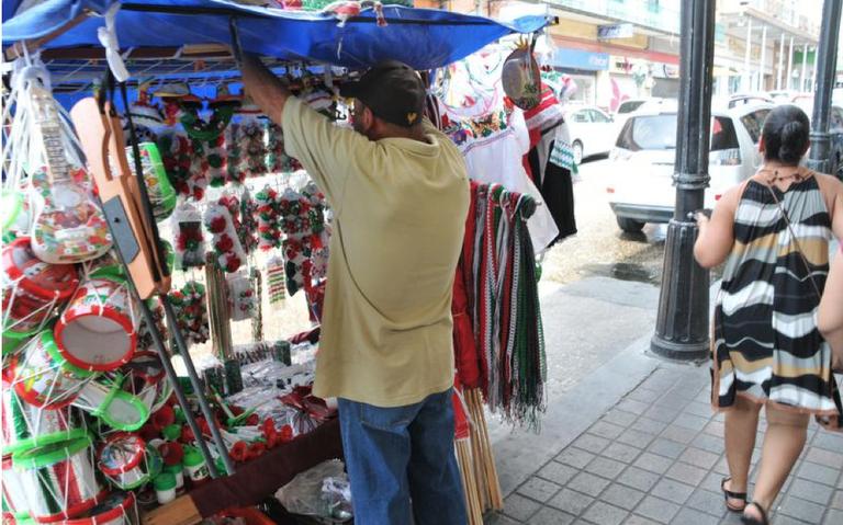Fiestas patrias inyectan 670 mdp