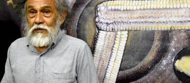 Alistan homenaje nacional a Francisco Toledo