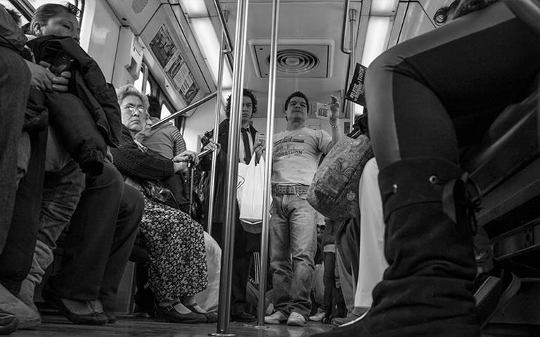"""""""Damita, caballero, va llevarse a la venta…"""" Las irresistibles gangas del Metro"""
